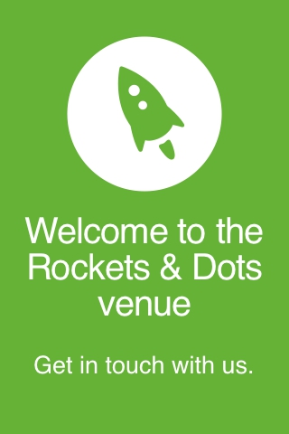 Rockets & Dots · Agency