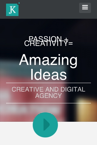 JK - CREATIVE AND DIGITAL AGENCY