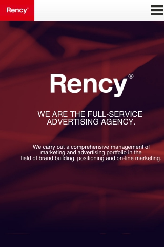 Rency / Advertising