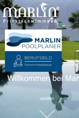 Marlin Privat Pool