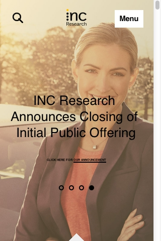 INC Research