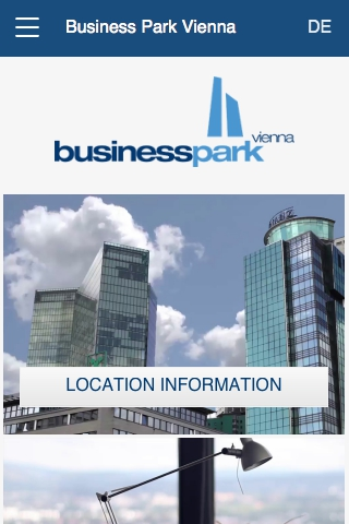 Business Park Vienna