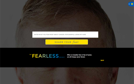 The FearLess Project