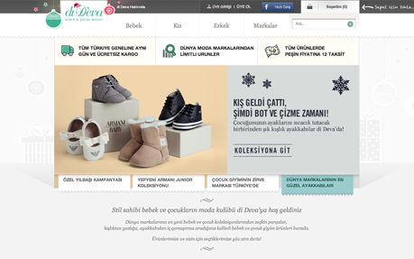 di Deva - Baby&Children Fashion
