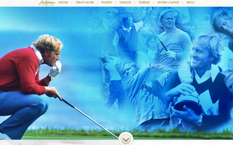 Jack Nicklaus Golf Academies