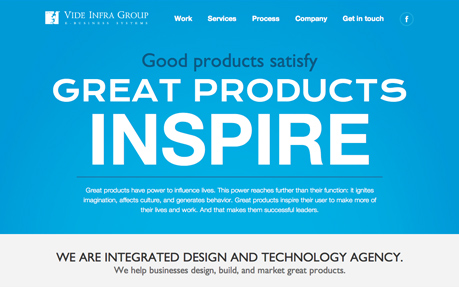 Vide Infra Group