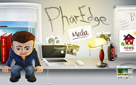PharEdge Media