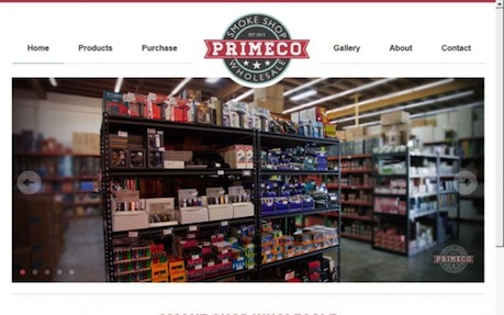 PrimeCo | Smoke Shop Wholesale