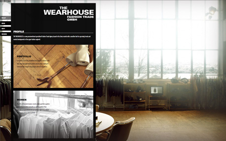 WEARHOUSE Fashion Agency