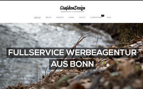 GrafikonDesign | Werbeagentur - Ecommerce & Webdesign