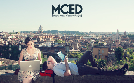 MCED {magic codes elegant design}