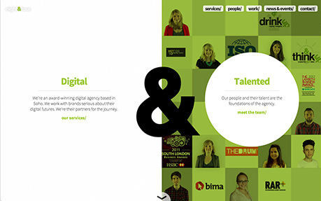 eight&four digital marketing