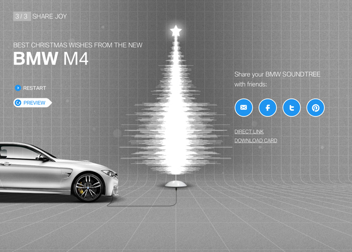 BMW SOUNDTREE