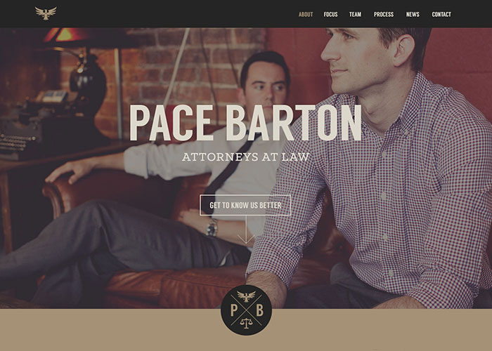 Pace Law