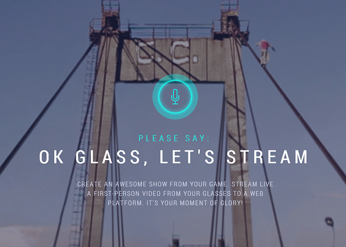 ELEKS Google Glass Experiment