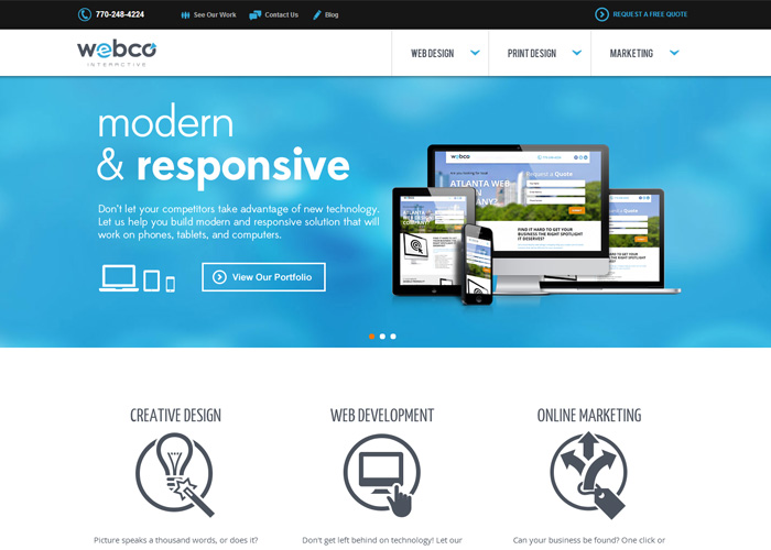 WebCo Interactive