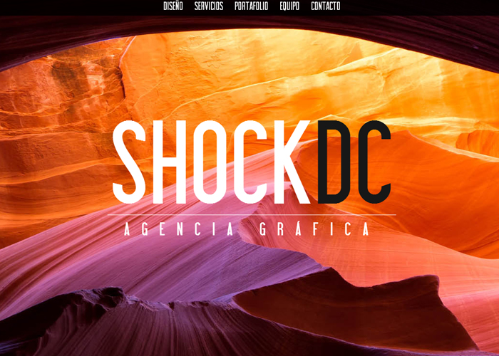 SHOCK DC Creative Agency