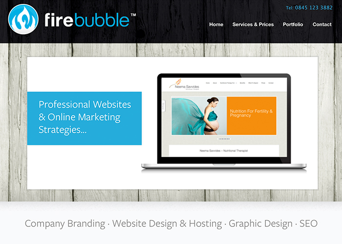 FireBubble.co.uk