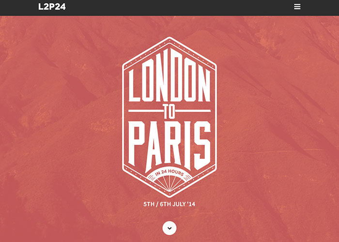 London to Paris in 24 Hours