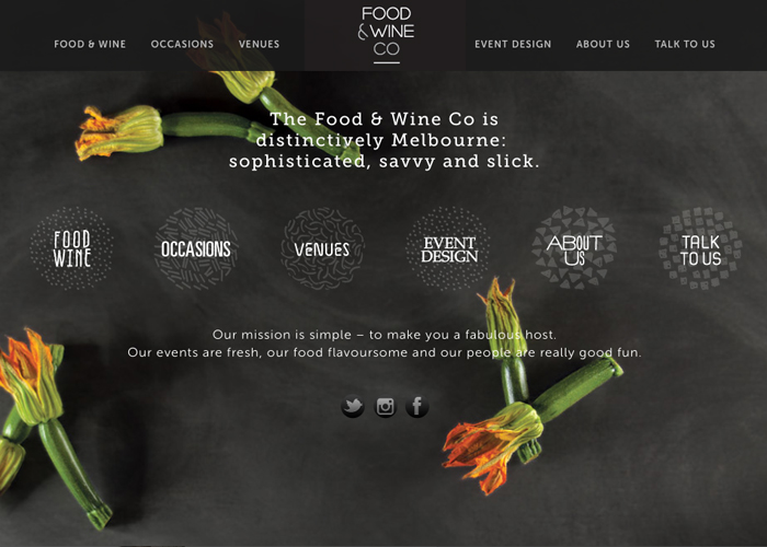 Food & Wine Co