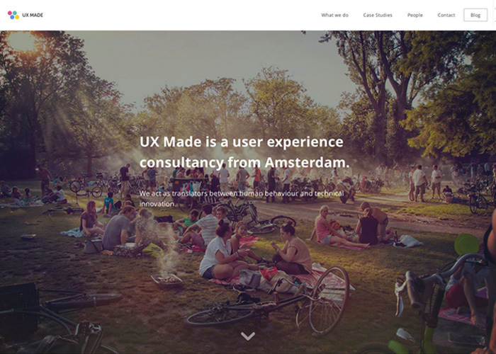 UX Made