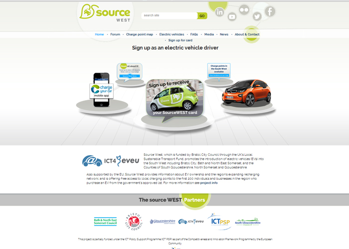 SourceWest