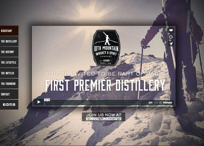 10th Mountain Whiskey & Spirit CO