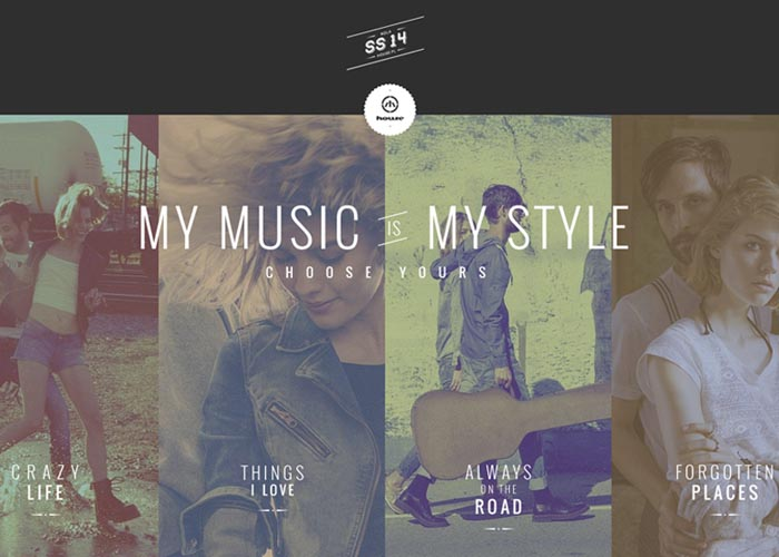 Music is my style