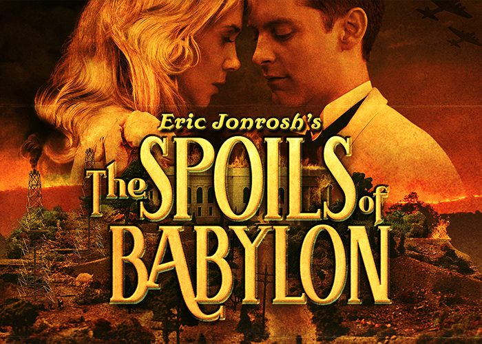 The Spoils of Babylon