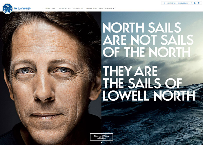 North Sails Sportswear