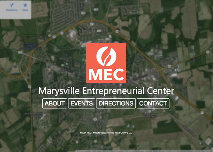 Marysville Entrepreneurial Center