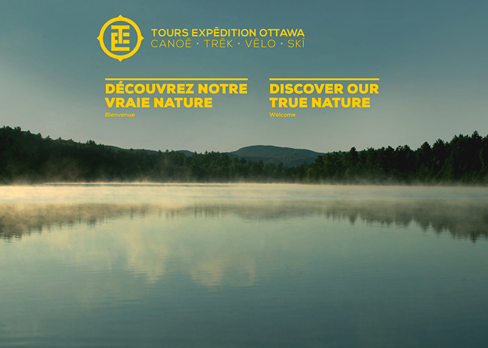 Tours Expedition Ottawa