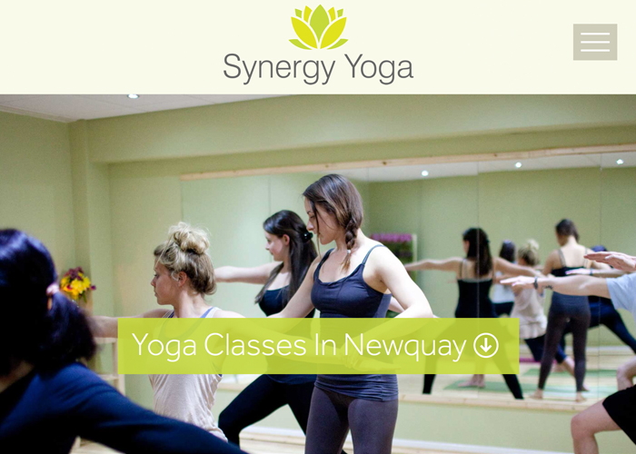 Synergy Yoga Newquay