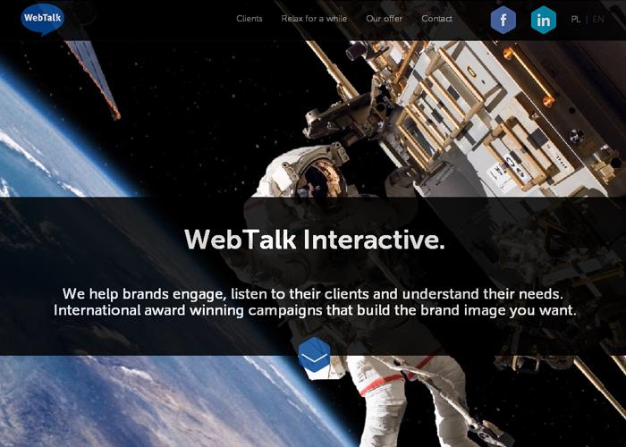 WebTalk Interactive Agency