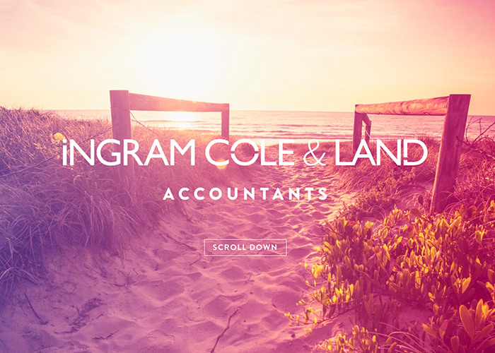 Ingram Cole & Land Accountants