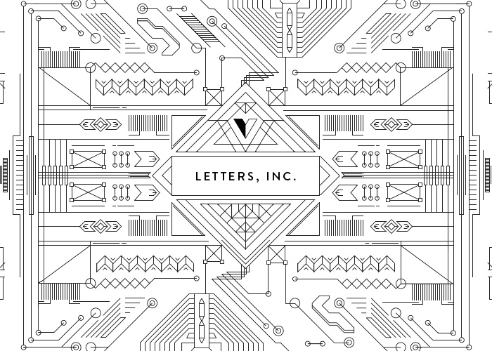LETTERS, INC.