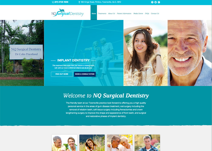NQ Surgical Dentistry