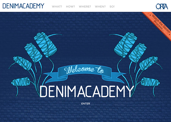 Denim Academy