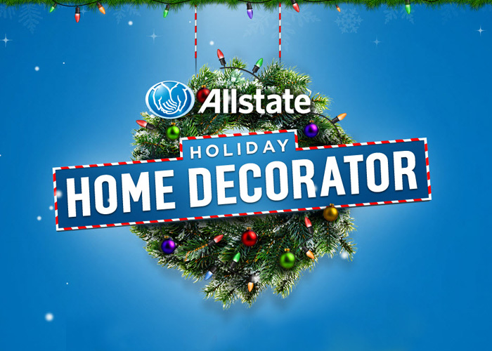 Allstate Holiday Decorator