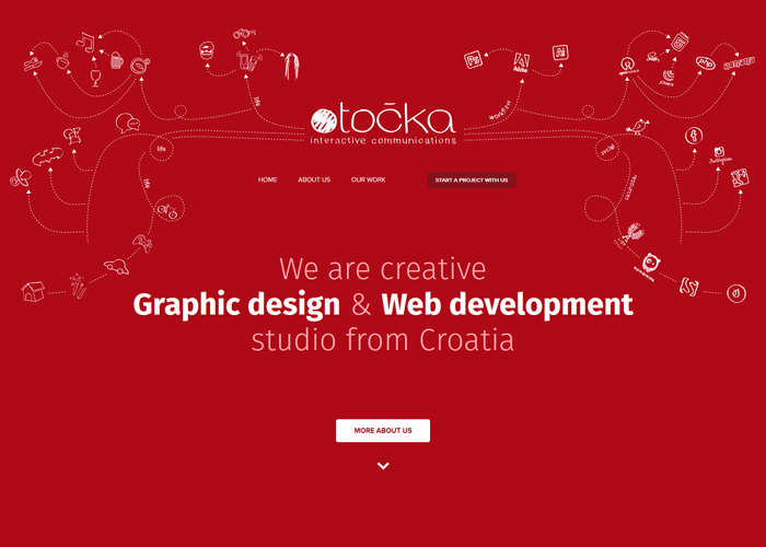 Tocka digital agency