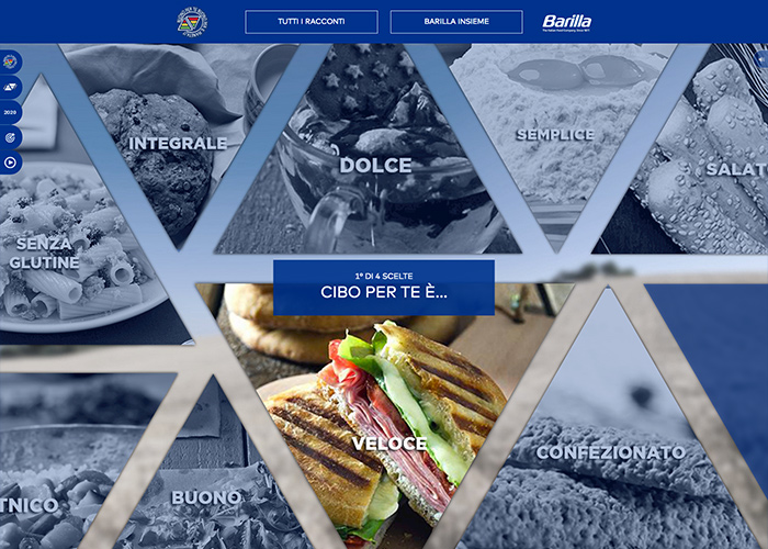 Barilla | Good for You, Good for the Planet