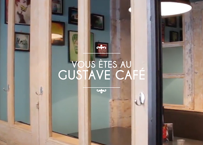 GUSTAVE CAFE