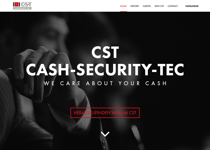 Cash Security Tec