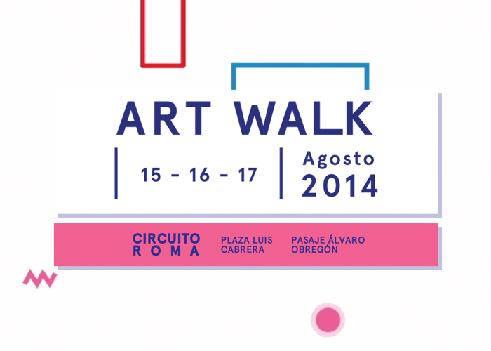 ARTWALK-MX