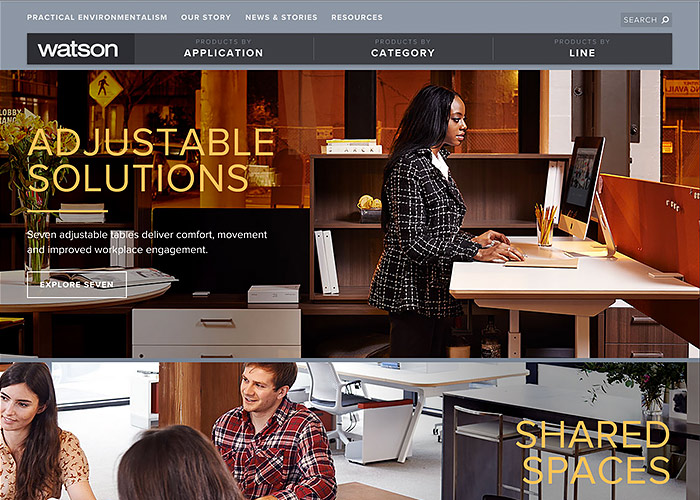 Watson Furniture Group