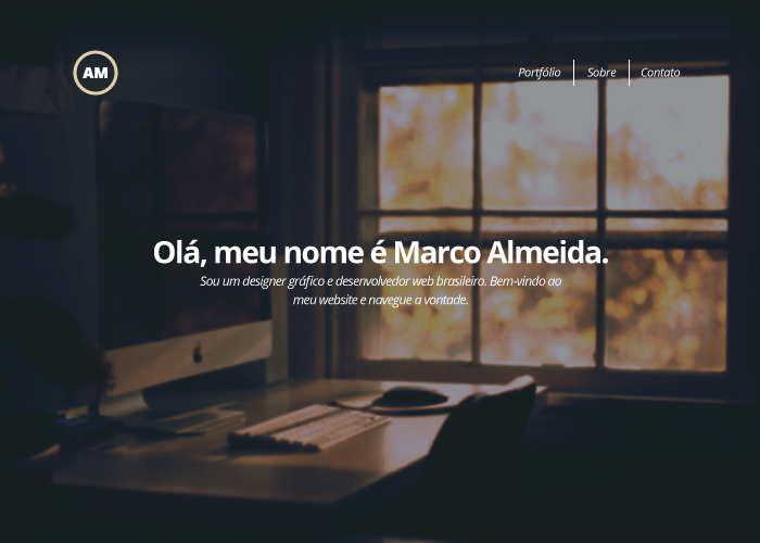 About Marco | Web & Design