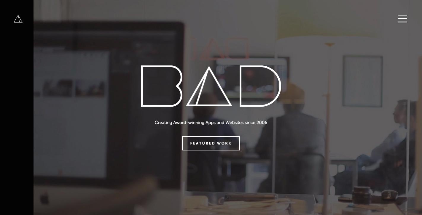 Best responsive website design examples ~ weblega