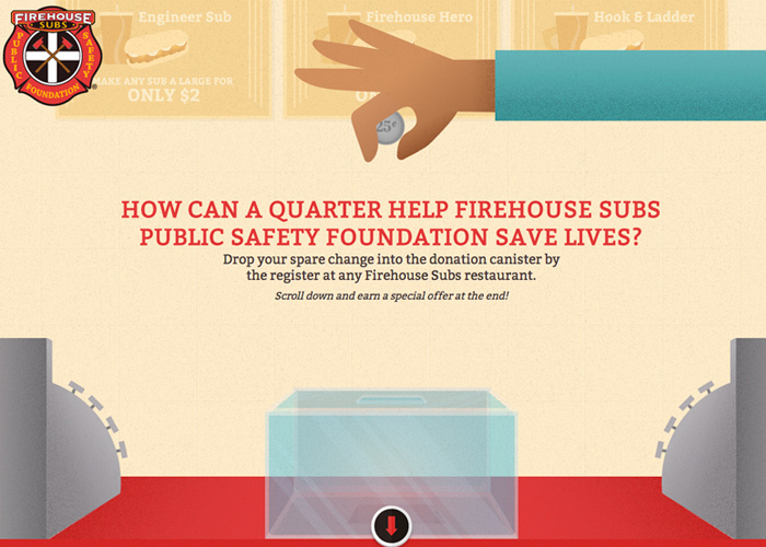 Firehouse Subs Public Safety Foundation | CSS Website