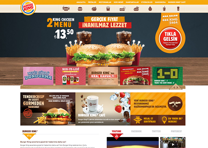 burger king order winners Bring it at burger king canada  we also offer different entry routes for recent graduates interested in corporate or field careers  made to order news.