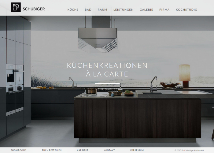 Kitchen Style & Culture | CSS Website